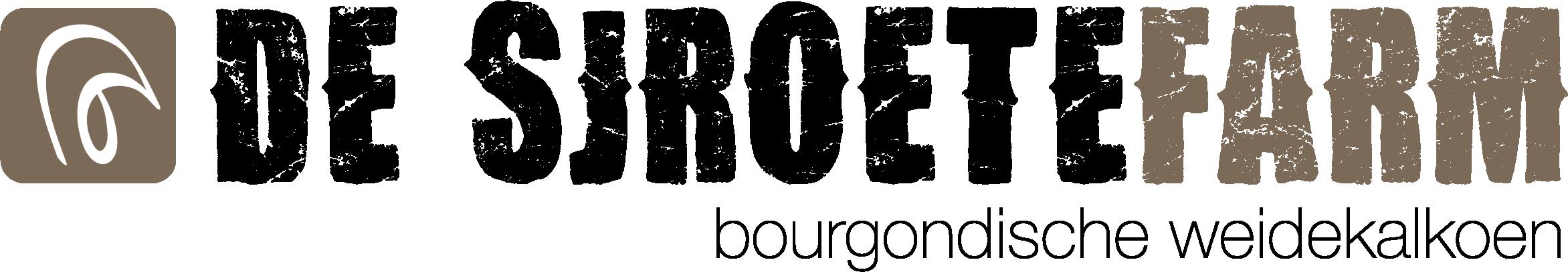 Logo De Sjroete farm